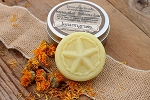 Lone Star Lotion Bar - Lemongrass
